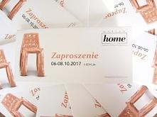 Oszaleliśmy! Oddajemy w wasze ręce 3 podwójne zaproszenia na największe wydarzenie świata designu w Polsce na Targi Warsaw Home, które odbędą się 6-8 października w Warszawie. A...