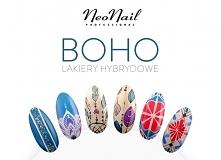 Nowa kolekcja BOHO od Neonail.