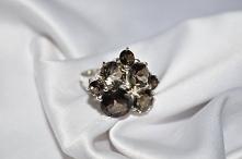 Piękny pierścionek <3