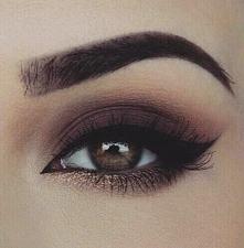 Piękny makijaż ♥