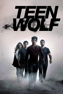 40. Teen Wolf (2011-2017) Kolejny serial dobiegł końca. Trochę mi szkoda, bo ...