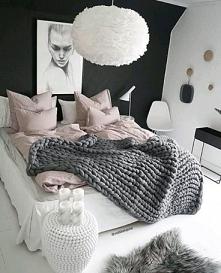 Piękna sypialnia *.*