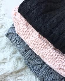 sweterki na jesień fb/yokastyleshop