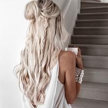 prosta fryzura