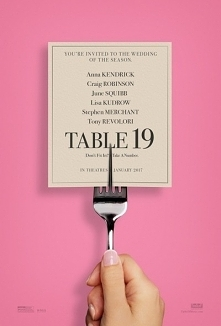 Table 19 - zabawna, przyjemna komedia obyczajowa