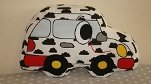 Poduszka samochód