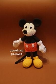 Myszka Miki  zapraszam na m...