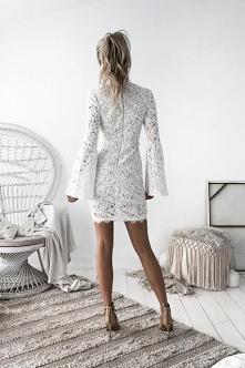 Sukienka Camille z NOSHAME....