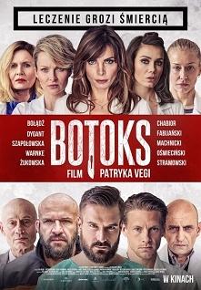 42. Botoks (2017) Kolejny rok akademicki rozpoczęłam z racji dnia rektorskiego wypadem do kina. Na temat Botoksu naczytałam się przeróżnych opinii, zdania są strasznie podzielon...