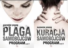 Plaga samobójców,  Kuracja samobójców - Suzannr Young