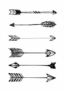 strzała