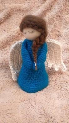Anielica#rękodzieło#em