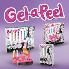 GEL A PEEL! - stwórz własną biżuterię, kolorowe - żelowe bransoletki, naszyjniki czy gumki do włosów!