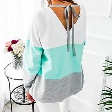 Kliknij w foto! Piękna bluza za 59,90!