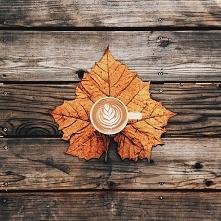 #jesień & coffee ❤