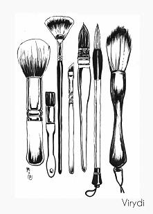 Dzień 5 - Brushes