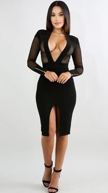 Sukienka z noshame.pl (klik...
