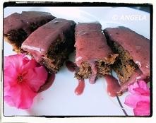 Słowackie ciasto z cukinią ...