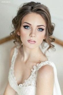 Makijaż ślubny perfekcyjny *.*