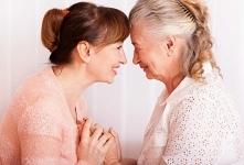 Jesiennie spotkania z babcią , budują naszą więź. To czas kiedy poznaję rodzinne historie.
