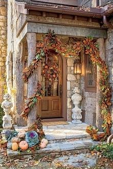 Cudowna jesień...