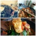 """Piękny dzień! Dziś z małą K spędzamy na świeżym powietrzu! :) Obiad już prawie gotowy, w pudełko i hej! ♡ kasza jaglana,indyk,ostra papryczka, cebula,pietruszka,marchew,oliwki,suszony pomidor,oliwa,sol i pieprz, czarnuszka,czerwona wędzona papryka,kminek.Do tego 30g sera feta. 15minut i gotowe!:)Korzystaj z każdego dnia,ciesz się każda drobnostka. Zobacz jak pięknie świeci dziś dla Ciebie słonko! Mamy nowy dzień♡Wstań i powiedz """"To będzie dobry dzien"""":)"""