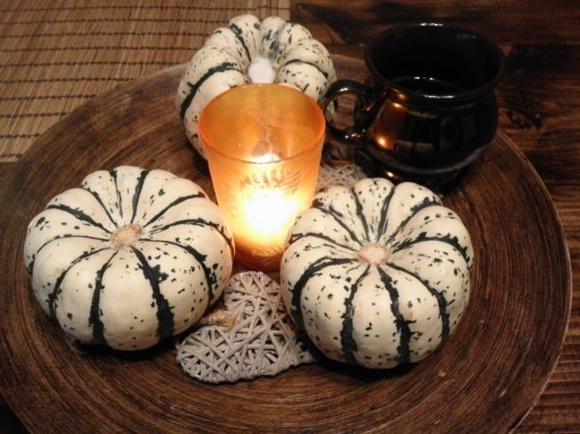 jesień u mnie