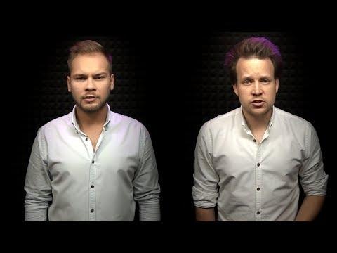 Kuba Jurzyk i Bartek Kozielski (Droga Teosiu)