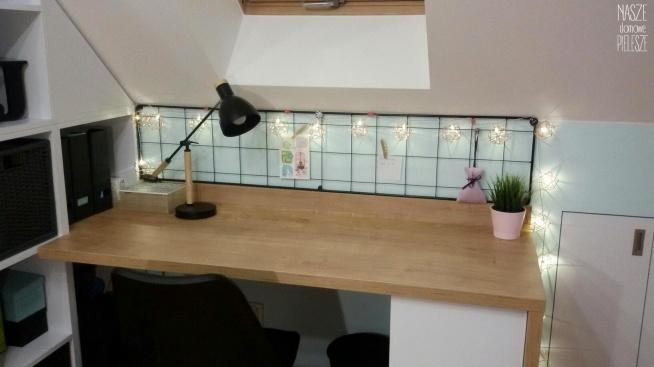 Organizer wykonany na indywidualne zamówienie - piękna dekoracja biurka w skandynawskim stylu :)  Nasze produkty znajdziesz tu: naszedomowepielesze.pl FB: Nasze Domowe Pielesze Instagram: nasze_domowe_pielesze