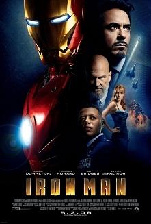 Tony Stark buduje supernowo...