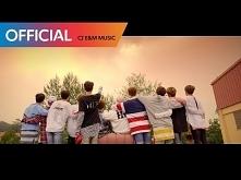 Wanna One (워너원) - 에너제틱 (Ene...