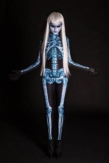 Jak Wam się podoba taki strój? Dobry pomysł na Halloween?