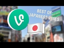 BEST OF JAPANESE VINES Hahh...