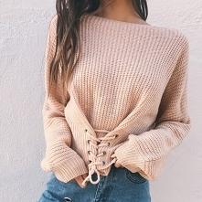 Sweter VENITA / Kliknij w f...