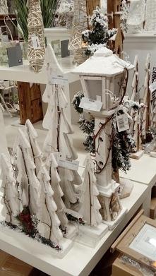 Zimowe dekoracje hit 2017r. dostępne na zamówienie w dobrej cenie ;)