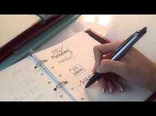 Handwriting Tips for Your P...