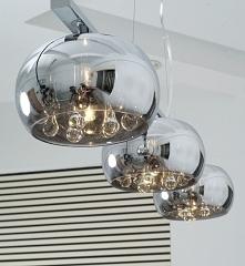 Prawdziwe perełki od firmy #ZumaLine, czyli lampy z serii #CRYSTAL :) Z pewno...