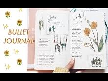 My Bullet Journal Flip Thro...