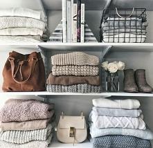 Botki, sweterki, torebki... Nowa garderoba nie zaszkodzi