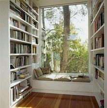 Nic tylko marzyć i czytać ;-)