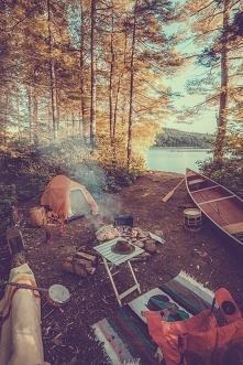 """""""Tam gdzie stał namiot..."""