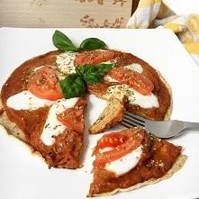 Pizza śniadaniowa: ✅50g mąk...