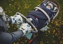 Spacery to jedna z moich ulubionych form relaksu.Z moim małym skarbem lubimy wychodzić na dwór i cieszyć się pięknem jesieni :)