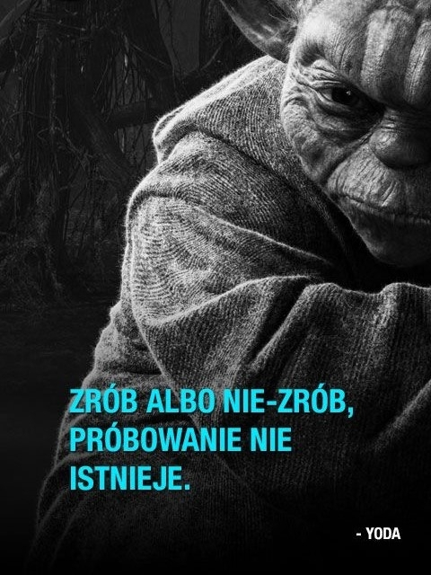 Yoda Na Cytaty Zszywkapl