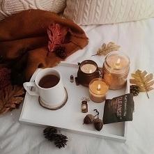 Jesienna herbatka! :)