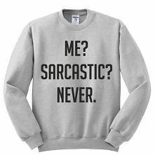 Bluzy z napisami - swagshoponline.pl ♥