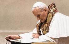 38 lat temu kard. Karol Wojtyła został papieżem i przybrał imię Jan Paweł II,...
