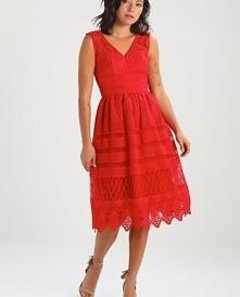 Czerwona sukienka na studniówkę TAK czy NIE? ;)