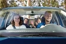 Oferta finansowania samochodu dla klienta indywidualnego