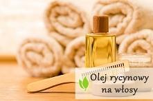 Olej rycynowy w pielęgnacji...